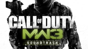 "Call of Duty: Modern Warfare 3 ""Complete Motion Picture Score"""