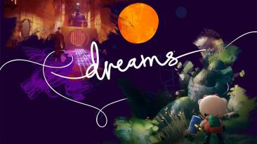 Вышло новое обновление 2.22 для Dreams, добавляющее Audio Importer, исправляющее ошибки и многое другое