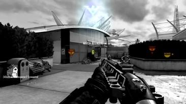 Замут с рандомами (Call of Duty: Black Ops 2)