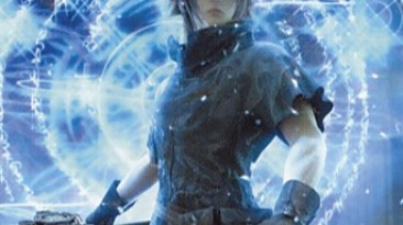 Слух: Final Fantasy Versus 13 превратилась в Final Fantasy 15