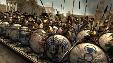 """""""Total War: Rome 2. Обновленное издание"""" поступило в продажу"""