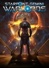 Обложка игры Starpoint Gemini Warlords