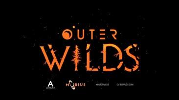 Релизный трейлер к скорому выходу Outer Wilds