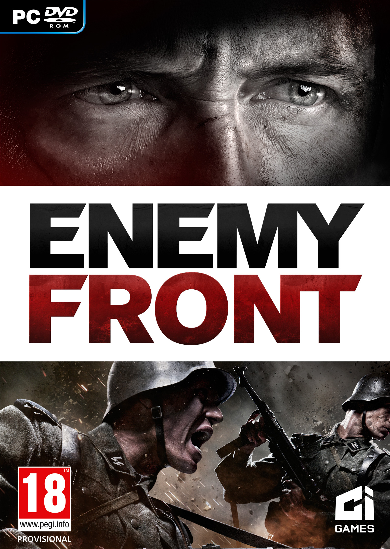 Enemy front скачать русификатор звука