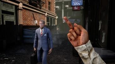 В Bum Simulator можно будет поиграть за бездомного бродягу