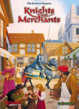 Knights & Merchants: The Peasants Rebellion