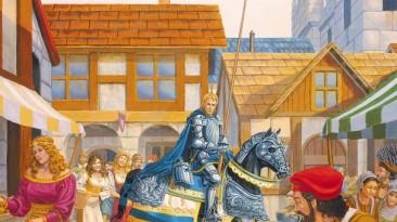 Knights and Merchants: Совет (Советы и тактика к игре)