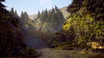 Сказочный мрачняк - локация из Fable: The Lost Chapters была воссоздана на Unreal Engine 4