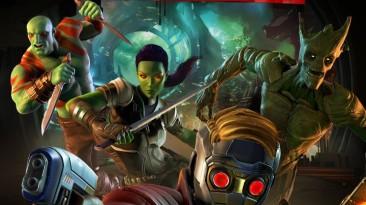 Guardians of the Galaxy: The Telltale Series: Сохранение/SaveGame (Пройдены все 5 эпизодов)