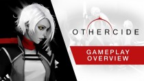 Новый обзорный трейлер Othercide