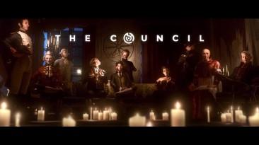 The Council - Релизный трейлер первого эпизода