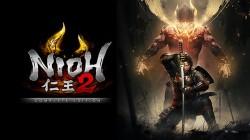 Nioh 2 появилась в Steam