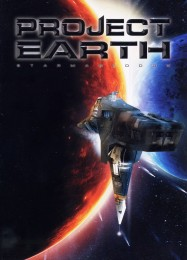 Обложка игры Project Earth: Starmageddon