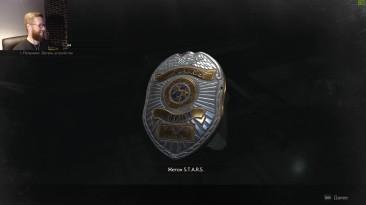 Приколы Resident Evil 2: Потушите мой огонек