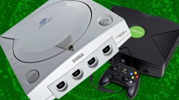 Сотни прототипов игр для Xbox и Dreamcast слили в сеть