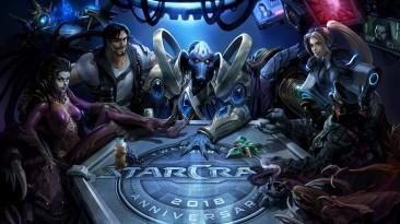 Как StarCraft повлияла на будущее игр