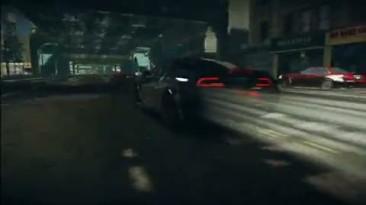 """Ridge Racer Unbounded 'За кулисами (Рус/Акелла)"""""""