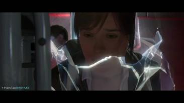 Beyond: Two Souls на ПК - Плохая концовка: Джоди не смогла