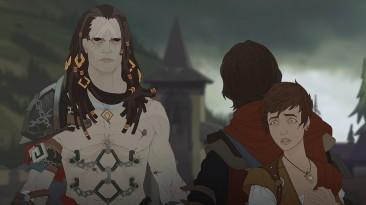 Разработчики Ash of Gods объяснили суть повествования в стиле rogue-like