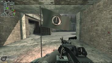 """Call of Duty 4: Modern Warfare """"Война в Югославии 1991-2001 Мультиплеерная Версия"""""""