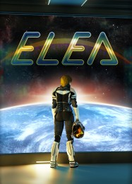 Обложка игры Elea