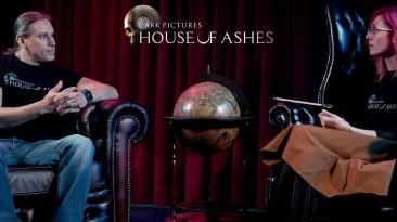 В The Dark Pictures: House of Ashes будет 60 возможных уникальных смертей