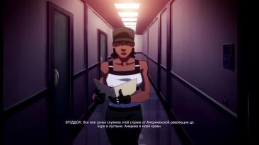 Agents of Mayhem - скучно! (обзор)