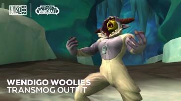 BlizzCon 2019 - Трейлер новых скинов для World of Warcraft