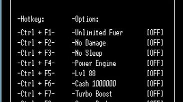 Euro Truck Simulator 2: Трейнер/Trainer (+9) [Ver.1.26.5.1s(x64) Steam] {LIRW / GHL}