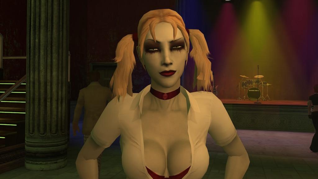 Скидка на серии Vampire: The Masquerade, Prototype, Gears, Watch_Dogs, а также Hades в Steam