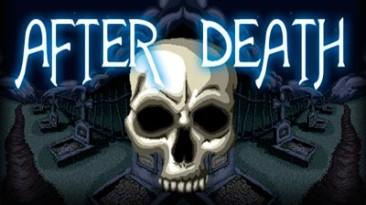 Релиз игры After Death - скелет против исчадий ада