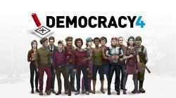 На ПК вышел политический симулятор Democracy 4