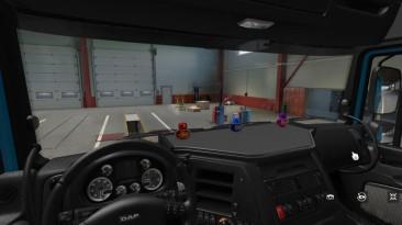 "Euro Truck Simulator 2 ""Пак освежителей воздуха Poppy (1.40.x)"""