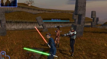 Star Wars: Knights of the Old Republic. Рыцари минувших дней