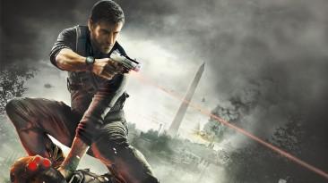 Анализ Splinter Cell Conviction на текущем поколении консолей Xbox