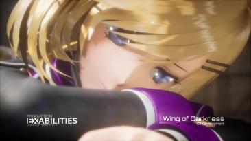 Новое видео Wing of Darkness, показывающее создание катсцен