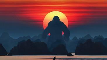 """""""Конг: Остров черепа"""" станет анимационным сериалом на Netflix"""