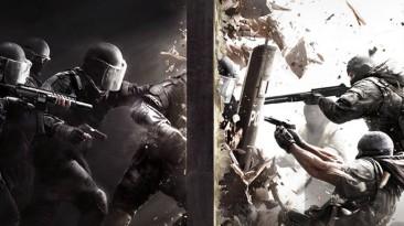 Tom Clancy's Rainbow Six: Siege: Сохранение/SaveGame (Все скины кроме БАКА)