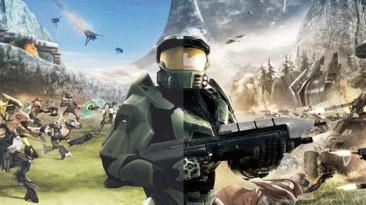Halo: The Master Chief Collection. Combat Evolved - тестовый полет начнётся в феврале