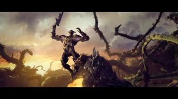 Релизный трейлер беты дополнения к Guild Wars 2