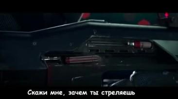 "Cyberpunk 2077 ""Литерал"""