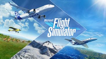 """Microsoft Flight Simulator получит издание """"Игра года"""""""