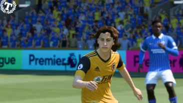 """FIFA 21 """"Разблокировка спонсоров на майках"""""""
