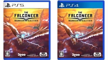 Falconeer: Warrior Edition выйдет на PS5 и PS4 5 августа в Японии