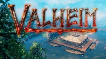 Разработчики Valheim делятся новостями о Туманных землях и других будущих обновлениях