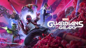 Геймплей, скриншоты, концепты Marvel's Guardians of the Galaxy - великолепная графика и геймплейный аттракцион
