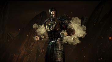 """Mortal Kombat X """"mini pack skin"""""""