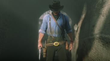 Отчет SuperData: Red Dead Redemption 2 продала 408 тыс. копий в Epic Games Store в первый месяц