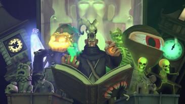 В Team Fortress 2 стартовало событие Scream Fortress 2021