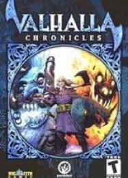 Обложка игры Valhalla Chronicles